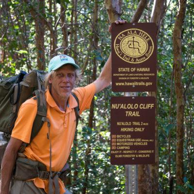 Kauai Hiking with Expert Guide Nectar